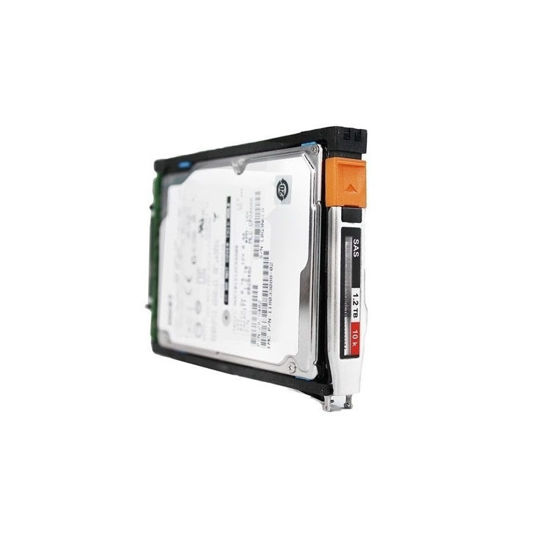 Picture of EMC 1.2TB 10K SAS Hard Drive for VNXE1600 V5-2S10-012